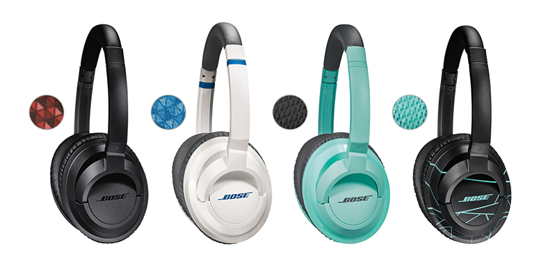We Are The Rhoads Client: Bose