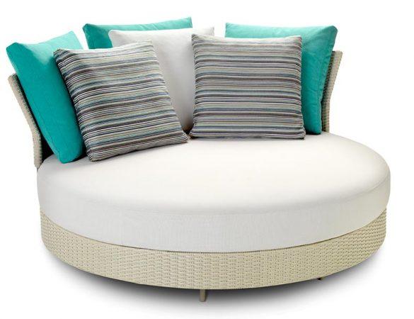 King Furniture Delta Outdoor Range
