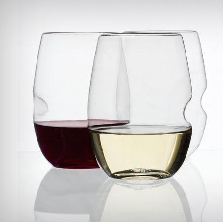 Govino Go Anywhere Wine Glasses