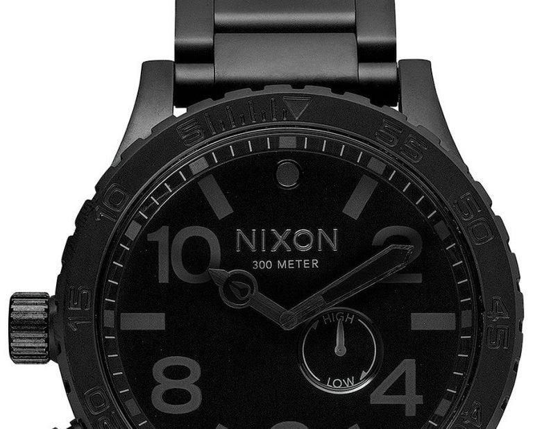 Nixon 51-30 TIDE 51 MM