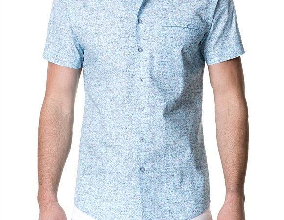 Rodd & Gunn Burnt Hill Sports Fit Shirt
