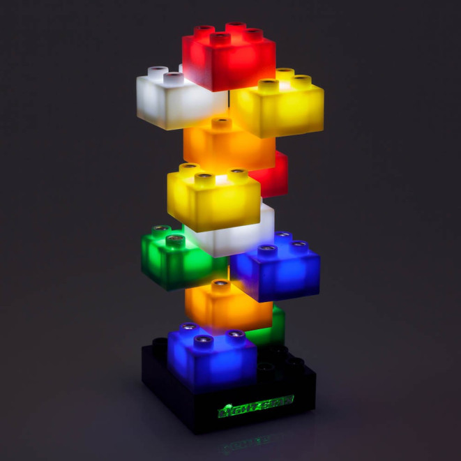 Light Stax LED Building Blocks