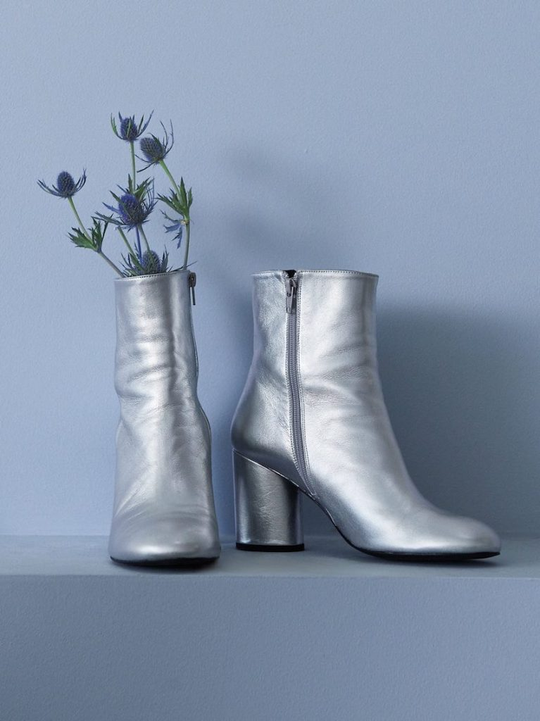 Celestial Ankle Boot