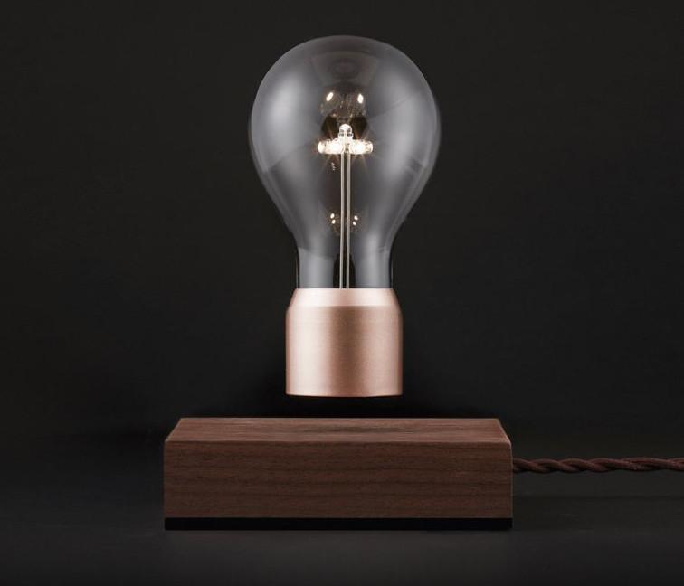 Flyte Levitating Table Lamp