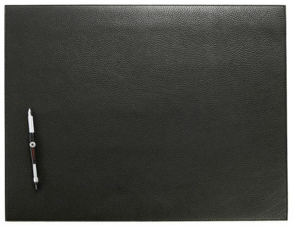 Hunt Leather Calfskin Desk Mat
