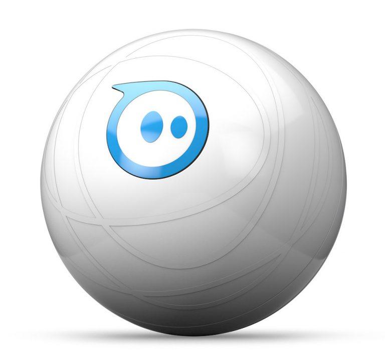 Sphero 2.0: The App-enabled Robot Ball