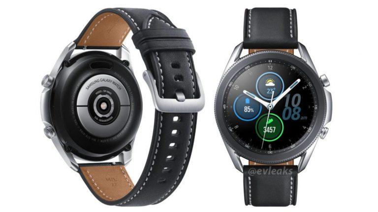 New Samsung Galaxy Watch for 2020 Around the Corner